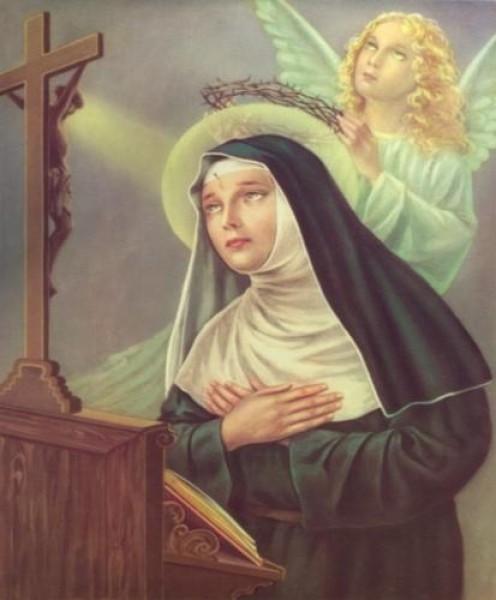 święta Rita Apostolstwo Modlitwy